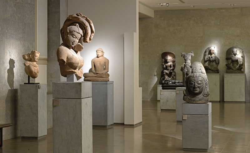 Musee guimet